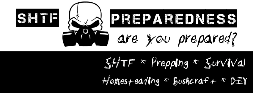 how to prepare for shtf