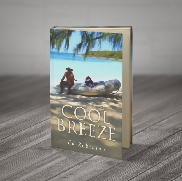 3D Cool Breeze