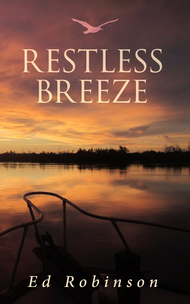 Restless Breeze 001