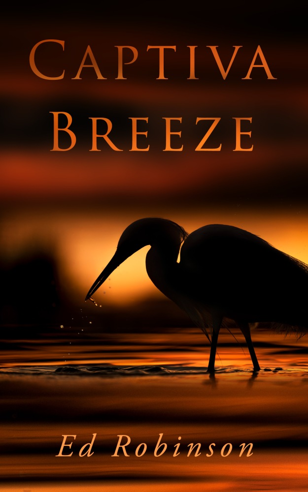 Ebook - Captiva Breeze 01